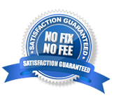 no fix, no fee!