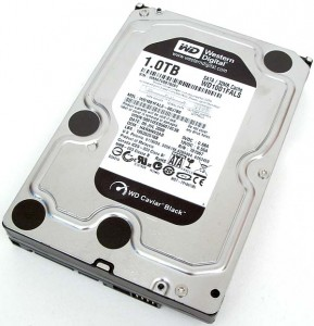 WD-Black-HDD