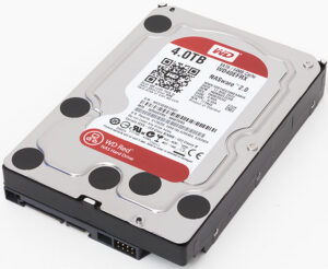 WD-Red-HDD
