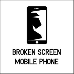 Broken Screen Mobile Phone Services and Repairs