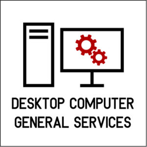 Desktop Computers - We Fix Apple and Windows Computer Problems