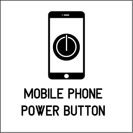 Mobile Phone Power Button Services and Repairs | One Click